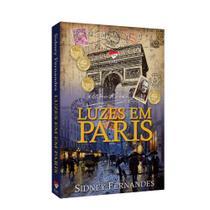 Luzes em Paris - Ceac -