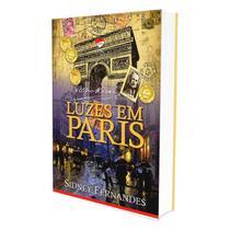 Luzes em Paris - Ceac