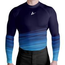 Lycra Surf Compr Enfaixada Térm Uv ATL - Atlética Esportes