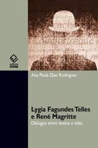 Lygia Fagundes Telles e René Magritte - Unesp