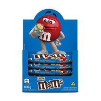 M&M's Crispy 18unx35g Masterfoods -