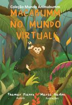 Macabumm no mundo virtual - Scortecci Editora