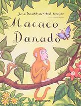 Macaco Danado - Brinque book -