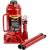 Macaco hidraulico garrafa 10ton sparta 50325 -