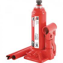 Macaco hidráulico tipo garrafa 3 toneladas Nove54 -