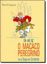 Macaco Peregrino, O: Ou a Saga ao Ocidente - Horus