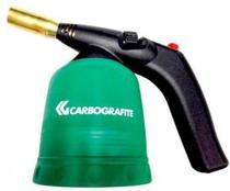 Maçarico Soldador Para Cilindro Gás 190G (Não Incluído) - Carbografite