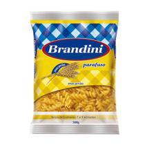 Macarrão Parafuso Brandini 500g -
