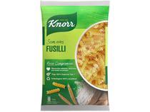 Macarrão Parafuso Seco de Sêmola Knorr Sem Ovos  - Fusilli 500g