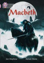 Macbeth - Collins Big Cat - Band 18/Pearl -