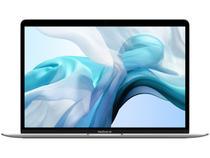 "MacBook Air 13"" Apple Intel Core i3 8GB RAM - 256GB SSD Prateado"