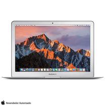 MacBook Air, Intel Core  i5, 8GB, 128GB, Tela de 13,3   - MQD32BZ/A - Apple