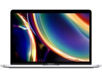 "MacBook Pro 13"" Apple Intel Core i5 16GB RAM - 1TB SSD Prateado"