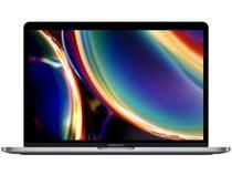 "MacBook Pro 13"" Apple Intel Core i5 16GB RAM - 512GB SSD Cinza-espacial"
