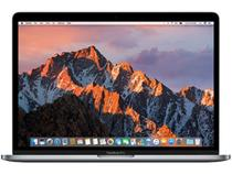 MacBook Pro Retina LED 13,3 Apple MPXT2BZ/A  - Cinza Espacial Intel Core i5 8GB 256GB OS Sierra