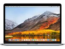 "Macbook Pro Retina LED 13,3"" Apple MR9R2BZ/A - Cinza Espacial Intel Core i5 8GB 512GB"