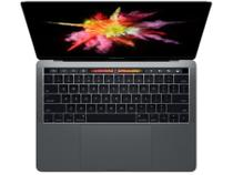 Macbook Pro Retina LED 13,3Apple MPXW2BZ/A - Prata Intel Core i5 8GB 512GB OS Sierra
