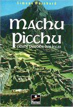 Machu picchu - Hemus -