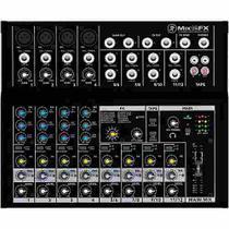 Mackie Mix12fx Mesa De Som com Efeito -