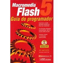 Macromedia flash 5-guia do programador - Ciencia moderna -