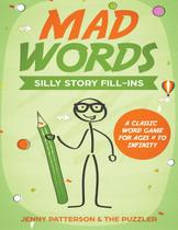 Mad Words - Ultimate site promotion, inc