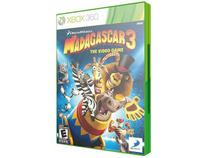 Madagascar 3: The Video Game para Xbox 360 - D3 Publisher