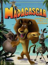 Madagascar - Curiosidades sobre o Filme e os Personagens - Caramelo