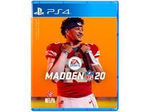 Madden NFL 20 para PS4 - Eletronic Arts