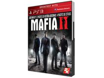 Mafia II para PS3 - 2K Games
