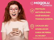 MAGALU CONECTA 3 MESES - Suporte Home Office, sorteio 5 mil reais, McAfee celular - Cdf
