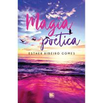 Magia poética - Scortecci Editora -