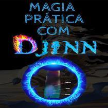 Magia Prática com Djinn - Tesla di murbox -