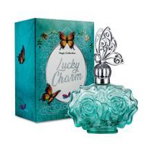 Magic Collection Lucky Charm Colônia 95ml Delikad Feminino -