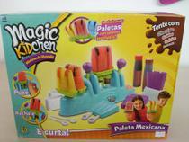 Magic KidChen Faz de Verdade Paleta Mexicana ( Picolé) DTC -
