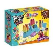 Magic Kidchen Paleta Mexicana - Dtc
