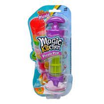 Magic Kidchen Picolé Pop DTC Cores Sortidas -
