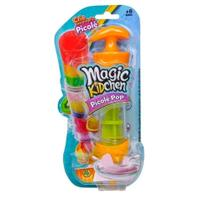 Magic Kidchen Picolé Pop - Dtc -