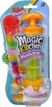 Magic Kidchen Picole Pop Laranja 4440 Dtc -