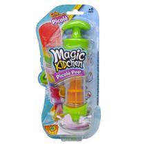 Magic Kidchen Picole Pop Verde 4440 Dtc -
