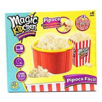 Magic Kidchen - Pipoca Facil 4490 Dtc -