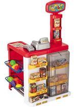 Magic Market Com Caixa Registradora Magic Toys - 8048 -