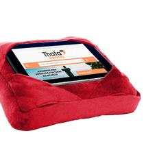 Magic Pillow Travesseiro Multi Uso Tablet Livro Descanso - Thata esportes