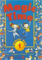 Magic Time Student''''s Book 1 - Longman -
