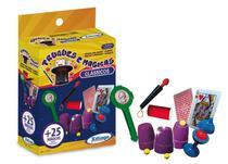 Mágicas Clássicas E Divertidas 25 Truques + Acessórios - Xalingo
