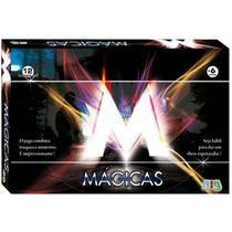 Mágicas M - 1205 Nig Brinquedos -