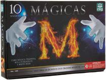 Mágicas M - Nig -