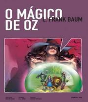 Magico De Oz, O - Hq - Farol (dcl) -