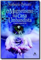 Magnetismo na casa umbandista (o) - Besourobox