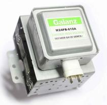 Magnetron Microondas Brastemp Bms45 M24fb-610a +fusível 0.8a - Galanz