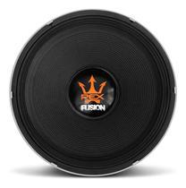 Magnum Alto Falante Woofer Rex Fusion 4 Ohms 950w Rms 18 Polegadas -